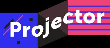 Лого - Projector
